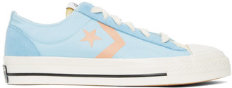 Converse Blue Star Player 76 Ox Sneakers