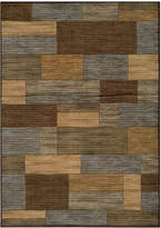 "Momeni Closeout! Area Rug, Dream Dr-04 Brown 2'3"" x 7'6"" Runner Rug"