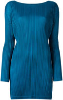 Pleats Please By Issey Miyake pleated tunic