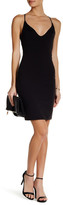 David Lerner Crisscross Dress