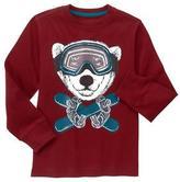 Gymboree Polar Bear Tee