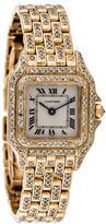 Cartier Demoiselle Panthère Watch