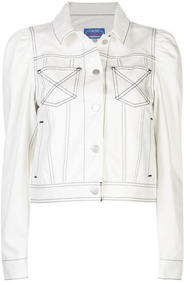 Opening Ceremony x Chloe Sevigny denim jacket