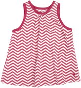 Pink Chicken Tara Top (Toddler/Kid)-Beetroot-10 Years