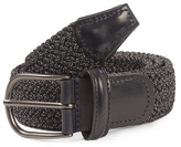 Anderson's Flecked Woven Belt