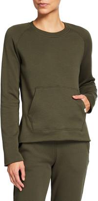 UGG Hallidie Crewneck Sweatshirt