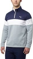 Puma PWRWARM Quarter-Zip Golf Popover