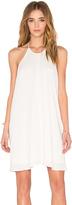 Blaque Label Gauze Dress