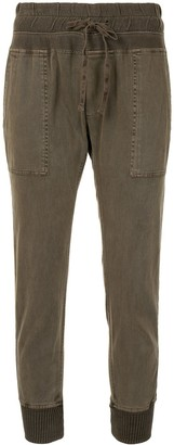 James Perse Relaxed Fit Trousers