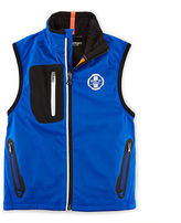 Polo Ralph Lauren Sport Interlock Vest