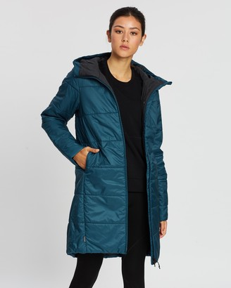 Icebreaker Collingwood 3/4 Hooded Jacket
