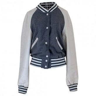 Asos Multicolour Cotton Jacket for Women