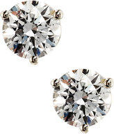 Diana M. Jewels 14k Round Diamond Stud Earrings, 1.45tcw