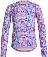 Terramar ClimaSensThermolator CS 2.0 Base Layer Top - UPF 25+, Long Sleeve (For Little and Big Kids)