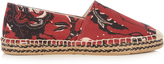 Etoile Isabel Marant Canaee floral-print espadrilles