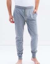 Paul Smith Jersey Lounge Pants