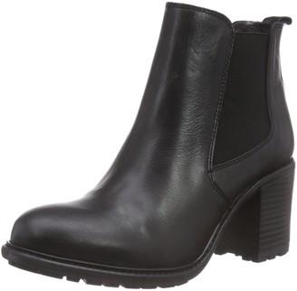 Buffalo London Es 30510L Garda Womens Chelsea Boots