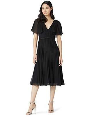 TRUTH & FABLE JCM-37950 evening dresses,(Manufacturer size: Large)