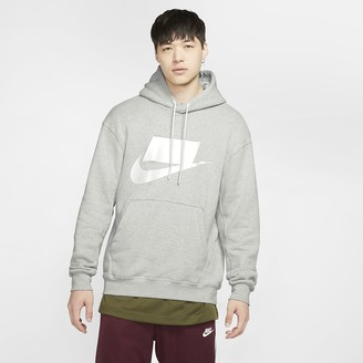Nike French Terry Pullover Hoodie Sportswear NSW