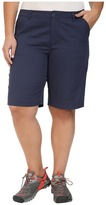 Columbia Plus Size Kenzie CoveTM Bermuda Short