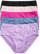Fruit of the Loom Premium 5-Pk. Low-Rise Breathable Mesh Brief 5DPBLB1