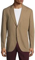 Kroon Quarter Lined Jacket