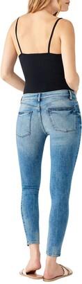DL1961 Florence Ankle Skinny Jeans