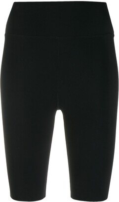 Filippa K Soft Sport High-Rise Biker Shorts