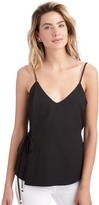 Sole Society Wrap Front Cami