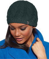 The North Face Hat, Cable-Knit Beanie