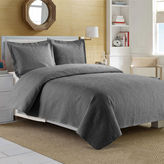 Asstd National Brand Eleonore Medallion 3-pc. Quilt Set
