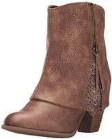 Not Rated Women's Summer Boot,7.5 M US