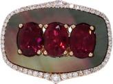 INBAR Tourmaline Ring