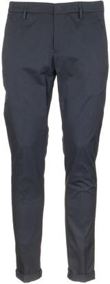Dondup Gaubert Technical Fabric Pants Trousers