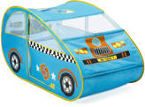 Little Ella James Racing Car Play Tent