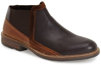 Naot Footwear Business Chelsea Boot