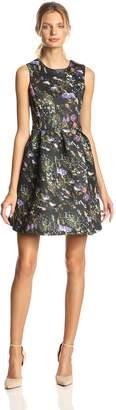 Glamorous Women's Floral Dress