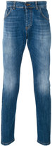 Entre Amis slim-fit jeans - men - Cotton/Spandex/Elastane - 29