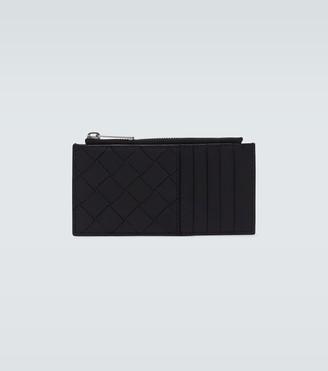 Bottega Veneta Rectangular card case