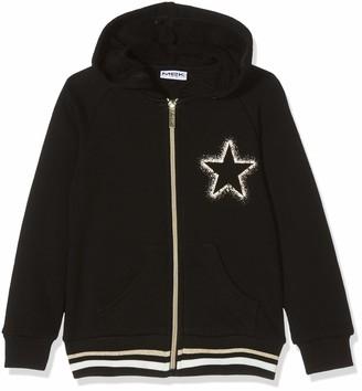 MEK Girl's 183MIFC002-290 Sweatshirt