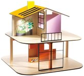 Djeco Color House Playset