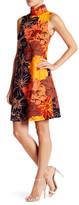 Julie Brown Maxie Sleeveless Shift Dress