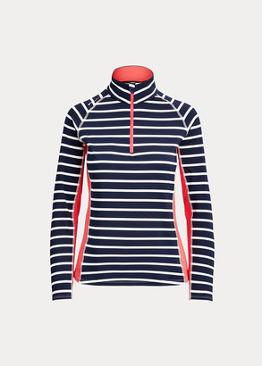 Ralph Lauren Performance Golf Quarter-Zip