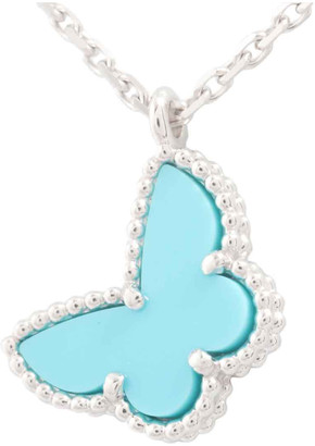 Van Cleef & Arpels Sweet Alhambra Other White gold Necklaces
