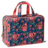 Sonia Kashuk Large Weekender Makeup Bag - 3D Printed Floral
