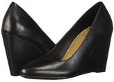 Aerosoles Bandwagon (Black) Women's Shoes