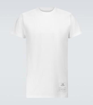 Maison Margiela 1CON crewneck cotton T-shirt