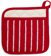 Sur La Table Butcher Stripe Pot Holder