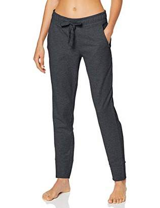 Marc O'Polo Body & Beach Women's Loungewear W-Pants Pyjama Bottoms,(Size: L)