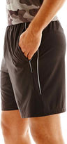 JCPenney Xersion Woven Running Shorts